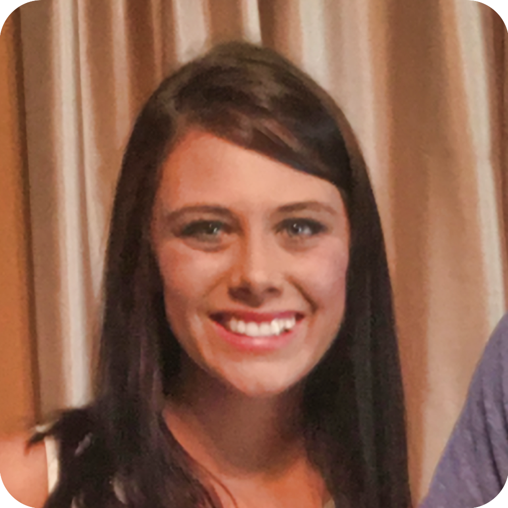 Brittany Vaughn Account Executive Supervisor